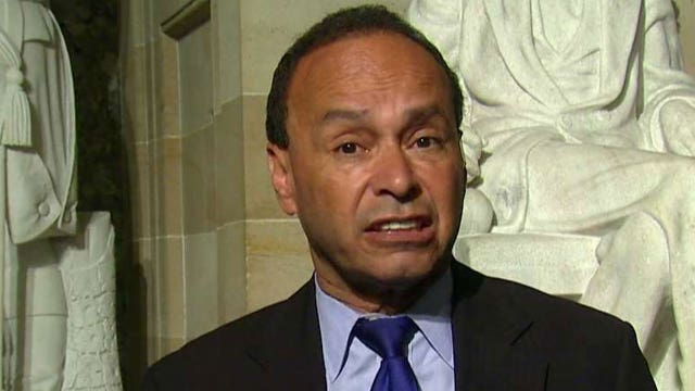 Gutierrez: I would tell the president to stop deportations