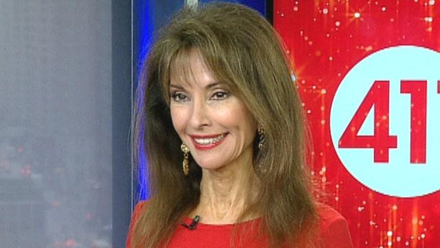 Susan Lucci talks 'All My Children' days, rumors
