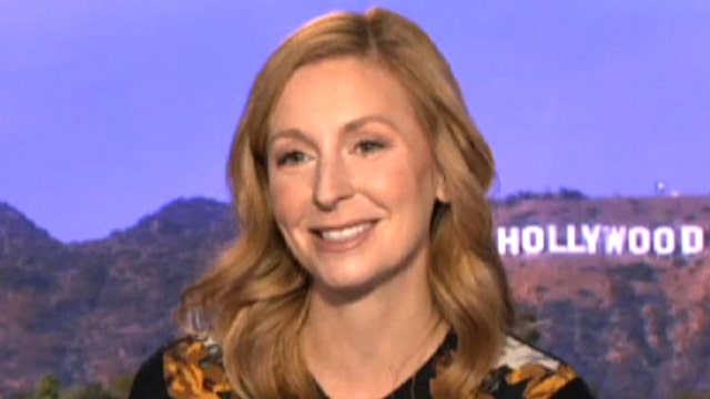 Christina Tosi on challenging 'MasterChef Junior' hopefuls