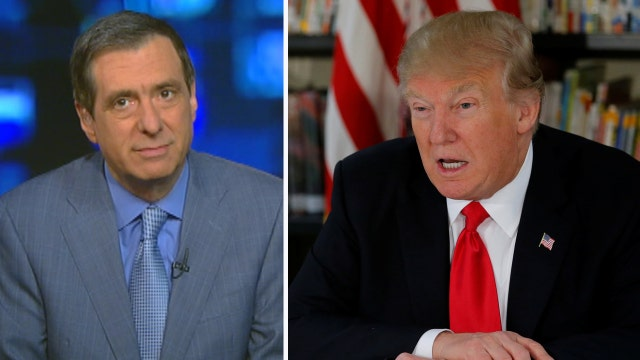 Kurtz: Why it's really about Russia