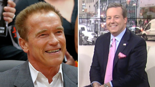 After the Show Show: Ed vs Arnold