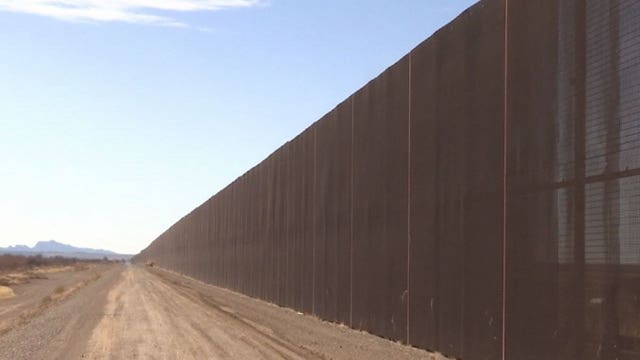 Not enough candidates for Border Patrol jobs