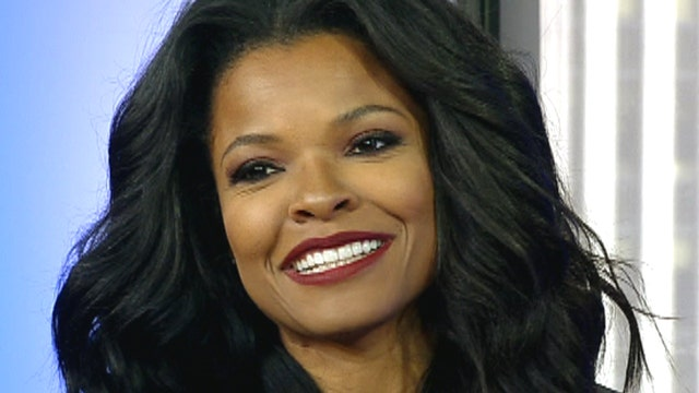 Keesha Sharp ready for another season of 'Lethal Weapon'