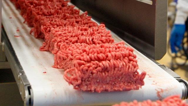 ABC settles $1.9 billion lawsuit over 'pink slime' story