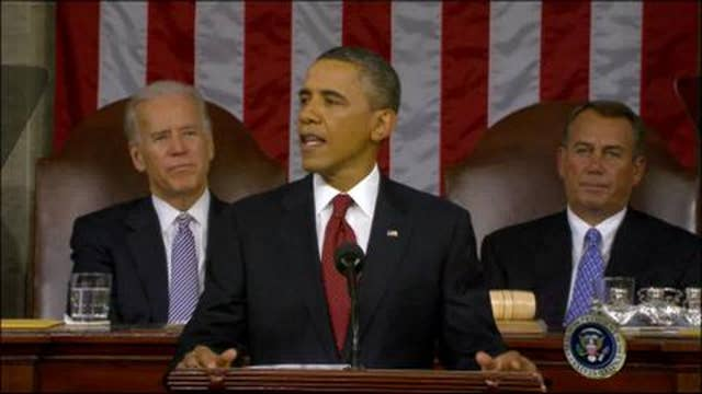 State of the Union: Deficit of Trust Between Washington and the Rest of the Country