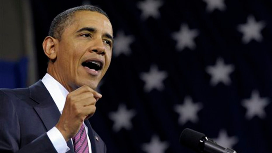 Outrage continues over Obamacare contraception mandate
