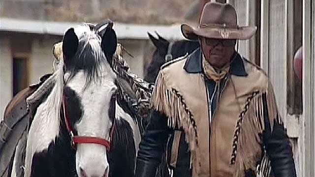 Black History Month Special: African-American Cowboys