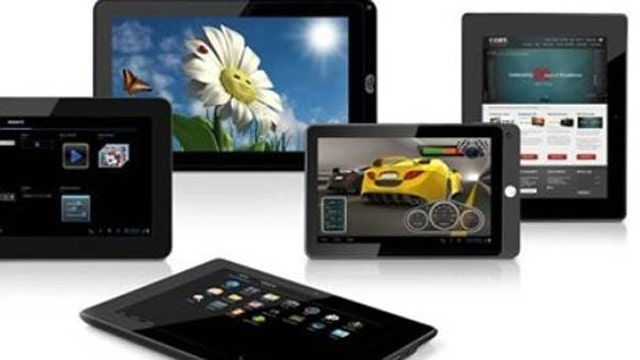 Which new tablet will help kids learn?