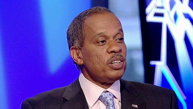 'The Five's' Juan Williams'  Interview with Marco Rubio