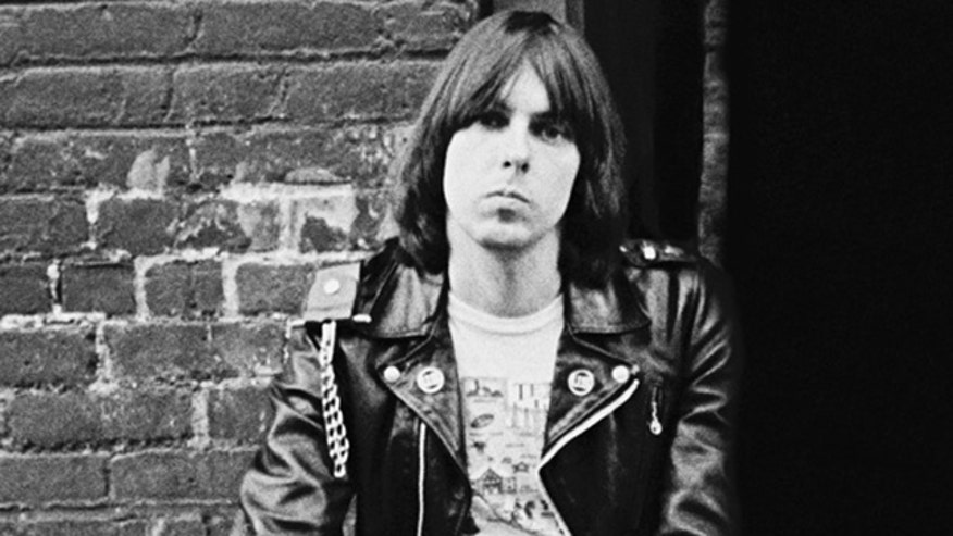 Johnny Ramone's wife Linda talks about her husband and his new bio, 'Commando'