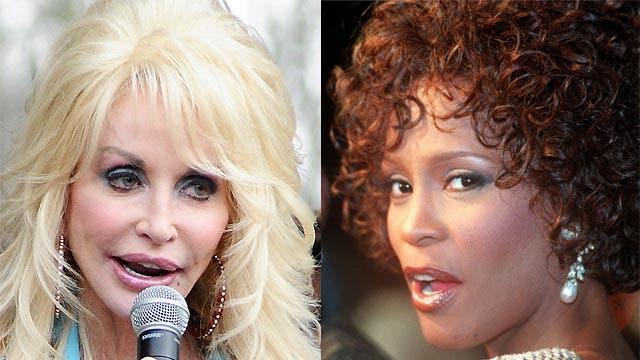 Houston Death Broke Dolly's Heart