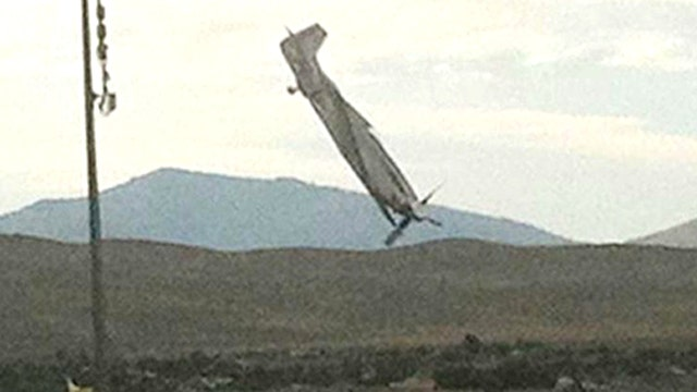 New NTSB recommendations after air race tragedy