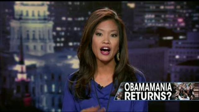 Michelle Malkin takes on Obama's policies