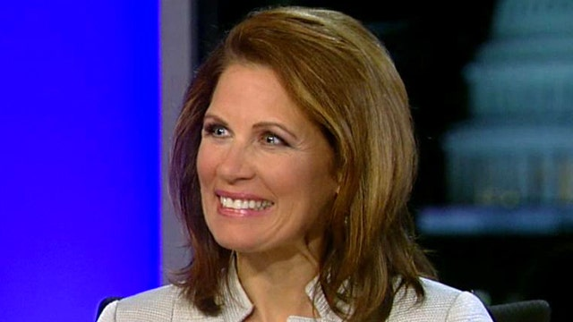 Bachmann's Take: Tuesday's GOP primaries