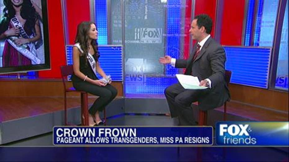 Miss USA Olivia Culpo Shared Her Story With Fox and Friends; Donald Trump Discussed How Proud He Is Of Her