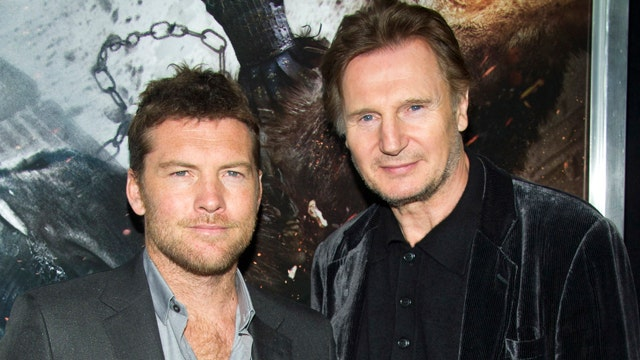 Why Does Liam Neeson Want to Be Invisible?