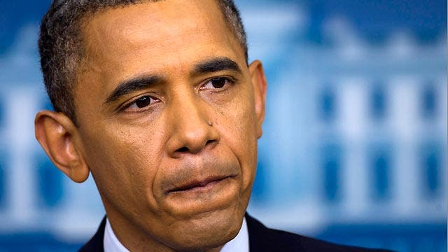 Obama damage control over private sector comments
