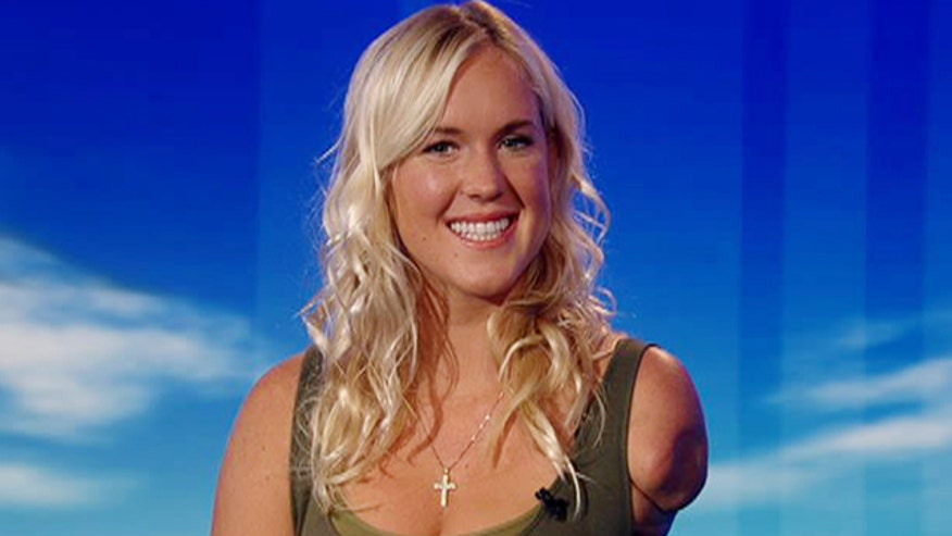 Bethany Hamilton's life changed forever when she survived a shark attack at 13 years old. Now a professional surfer, she tells Dr. Manny how a new smile has helped her regain her confidence