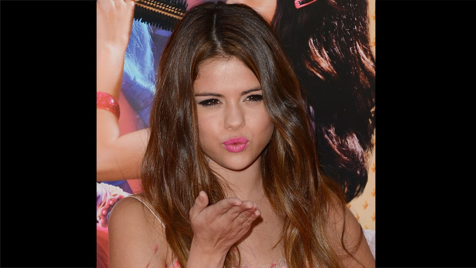 Selena Gomez on 'Hotel Transylvania' and more