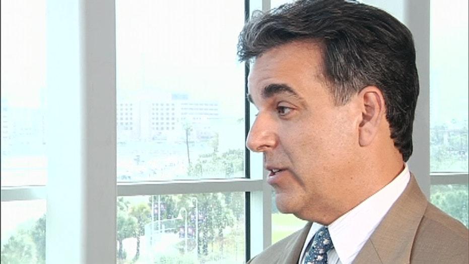 Republican Convention: Barreto on Small Businesses
