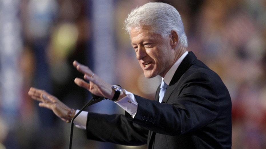 Former Clinton speechwriter previews ex-president's speech