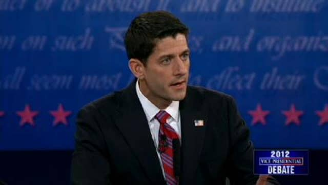 """Ryan on Afghanistan: """"We Don't Want to Lose the Gains We've Gotten"""""""