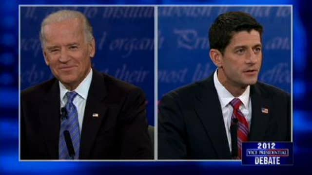 Ryan Says 'Medicare and Social Security Are Going Bankrupt, These Are Indisputable Facts'
