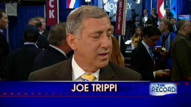 Trippi: Biden's Debate Performance Was Diminished by His Smirking