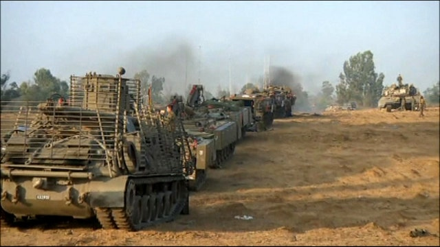 Calls for diplomacy as Israeli conflict escalates