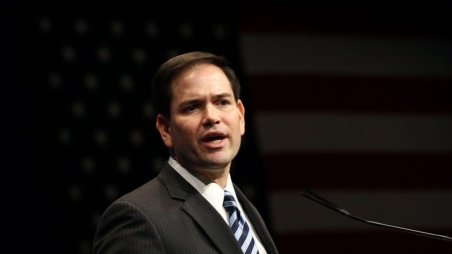 Rubio Will Renew Push for Immigration Reform