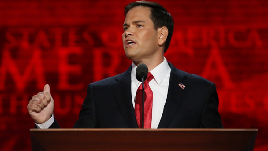 CPAC Gives Republicans a Presidential Primary Preview | Time
