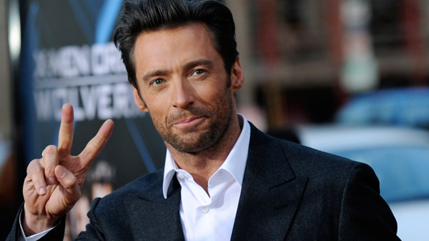 Hugh Jackman is an accomplished actor, singer and dancer. Is there anything this Oscar-nominated Australian can't do?