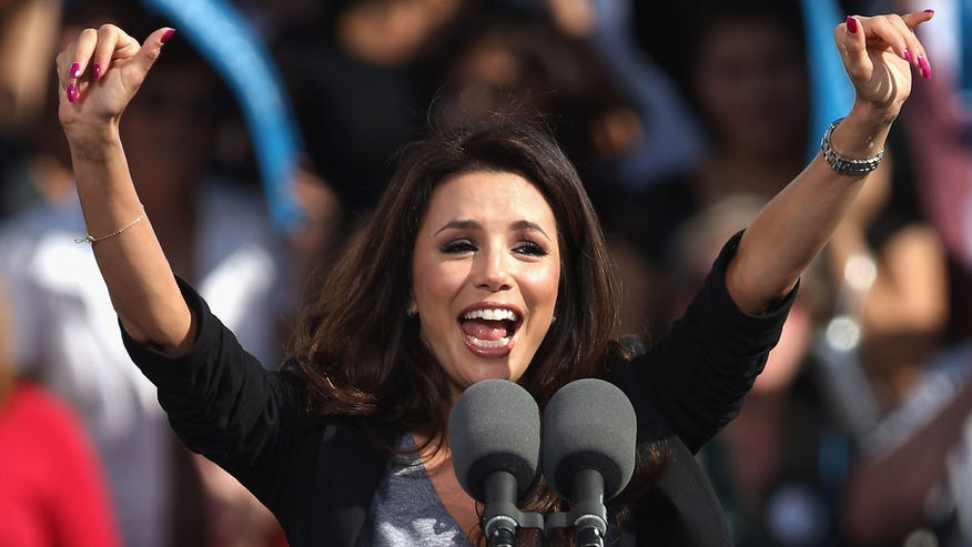 Eva Longoria has established herself as a formidable political fundraiser and an influential voice in policy debates.