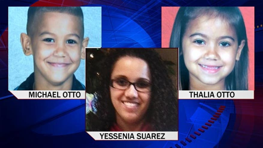 A spokesman with the Volusia County Sheriff's Office has confirmed that a missing mother and her two children are deceased.