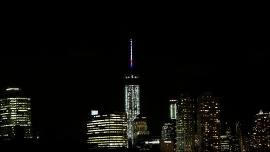 One World Trade Center Officially Tallest Building In The U.S., Sorry Chicago