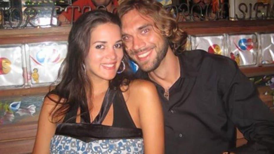 Five Arrested In Murder Of Former Miss Venezuela And Her Ex-Husband