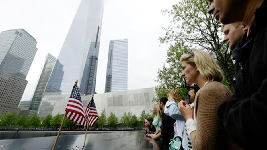 A look inside the controversial 9/11 museum film