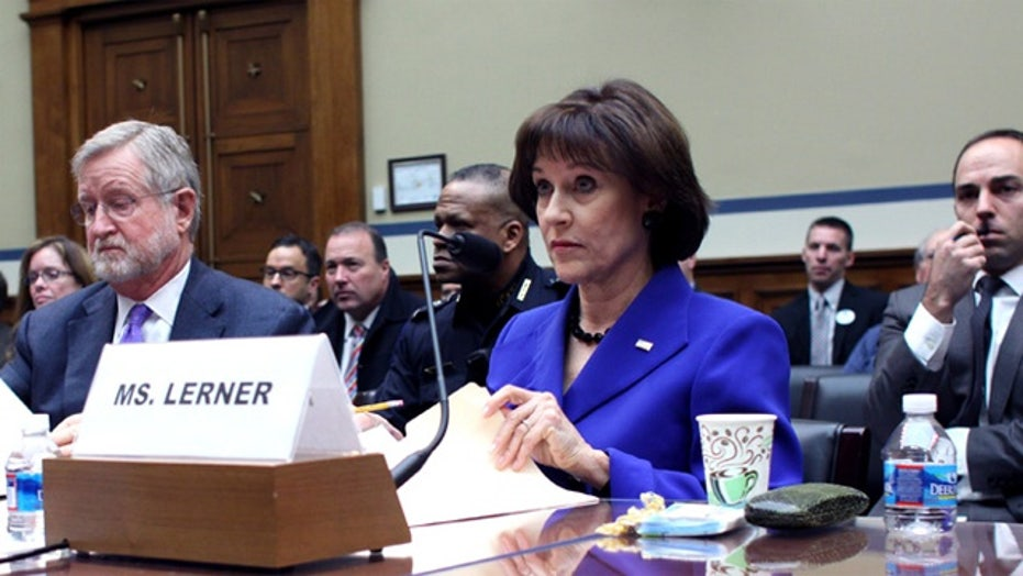 Are the media downplaying the IRS scandal?