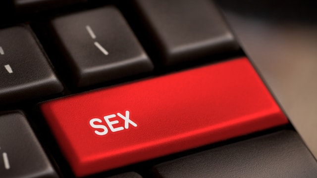 Get more sex now