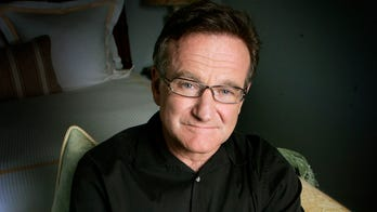 Robin Williams cheered up Christopher Reeve after accident, felt guilt over John Belushi's death, says doc
