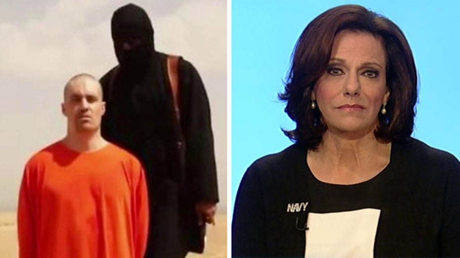 Beheading of American journalist by ISIS a game-changer?