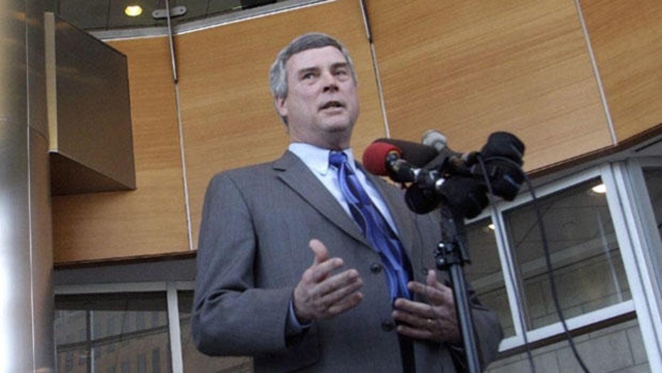 Critics seek special prosecutor for Ferguson police shooting