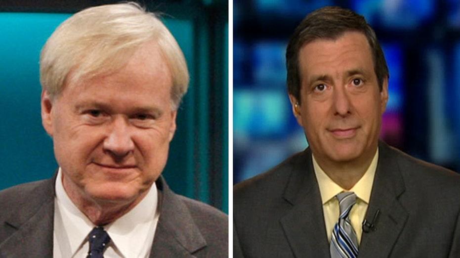 Kurtz: Media debate over ISIS intervention is healthy
