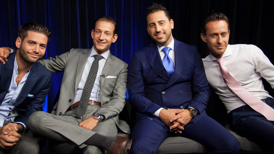 The Cast of 'Million Dollar Listing L.A.' Just Got Bigger