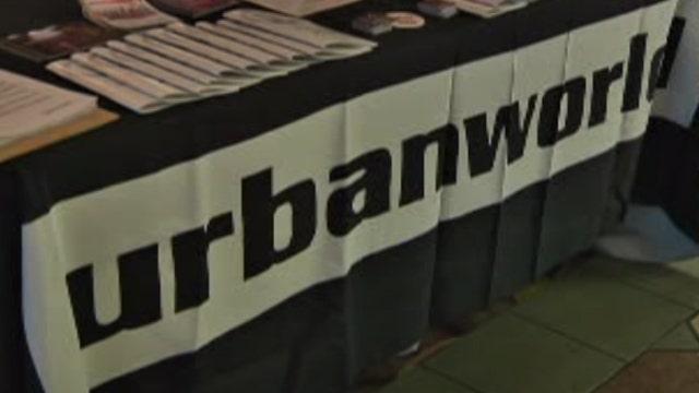 Urban World Film Festival