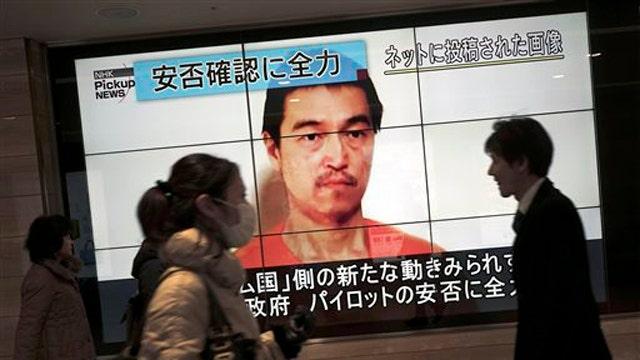 U.S. working to verify ISIS beheading of Japanese hostage