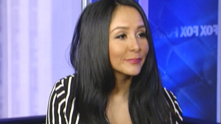 Nicole 'Snooki' Polizzi talks pregnancy, wanting to kill people on social media, and which 'Jersey Shore' stars she can't stand