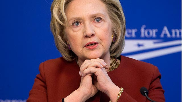 Report: Hillary Clinton's brother received political favors