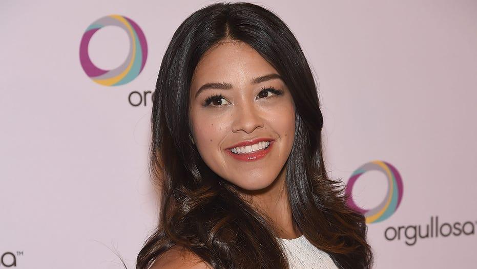 Gina Rodriguez: I make a call to action for Latinos