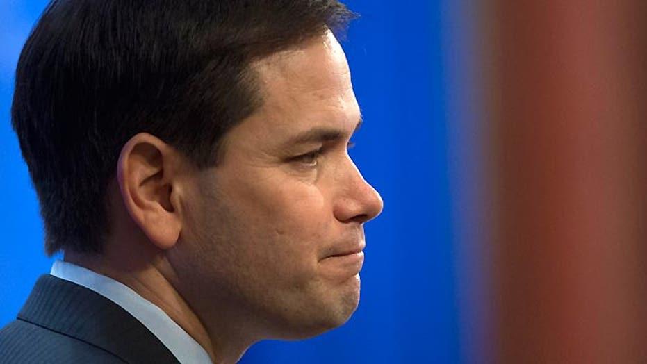 Reaction to Rubio's plan for taxes